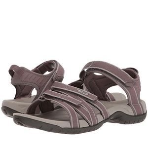 Teva Tirra Trail Hiking Sandals Size 9